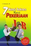 7 Kunci Sukses Meraih Pekerjaan