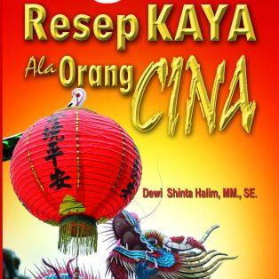 8 Intisari Resep Kaya Ala Orang Cina