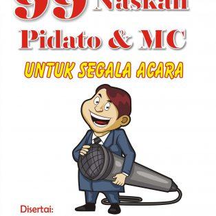 99 Naskah Pidato & MC Untuk Segala Acara