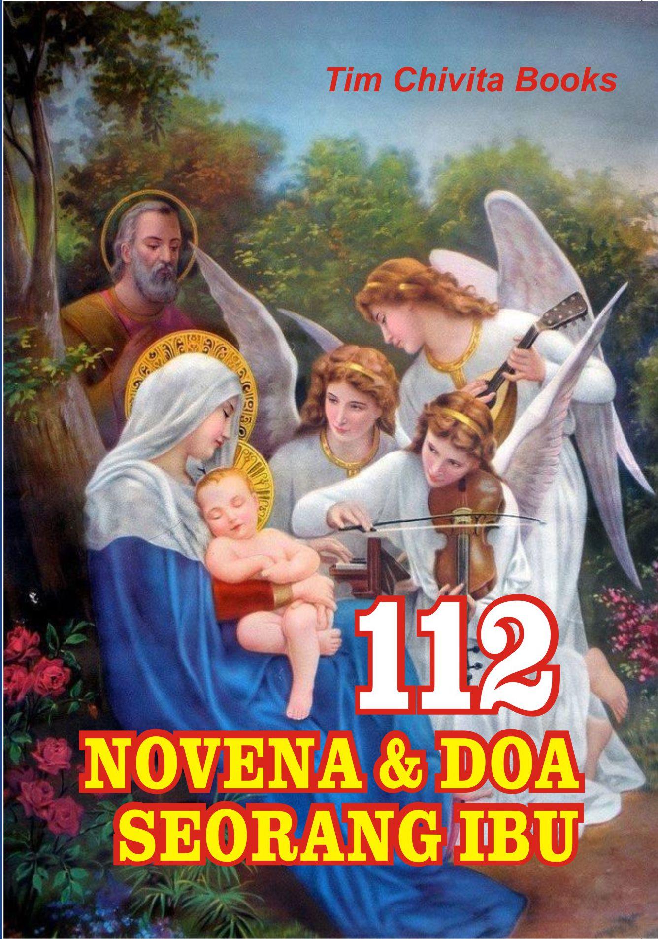 Kekuatan keajaiban doa seorang ibu2 - Doa-Doa Seorang Ibu