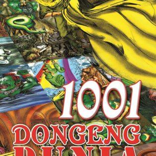 1001 DONGENG DUNIA