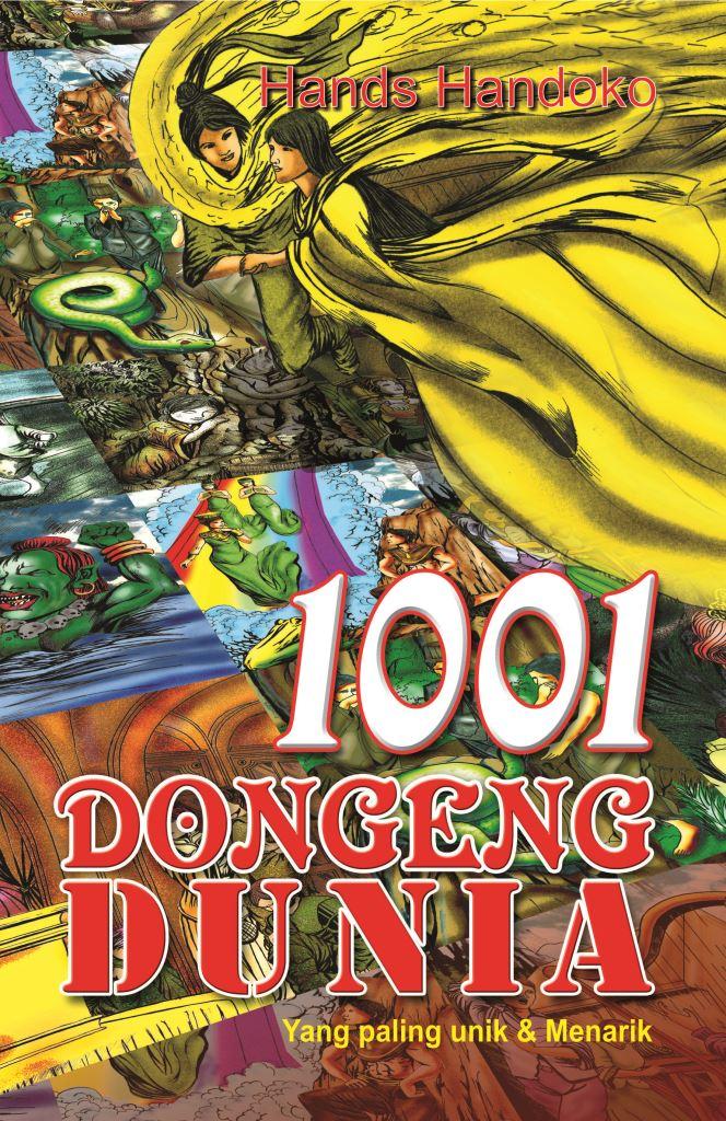 Dongeng dunia - 1001-dongeng-dunia terpopuler sepanjang masa