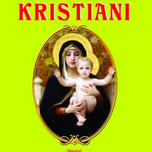 Nama Baptis dan Nama Bayi Kristiani