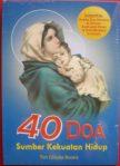 40 Doa Sumber Kekuatan