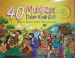 40 Mukjizat Dalam Kitab Suci Perjanjian Lama