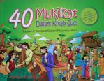 40 Mukjizat Dalam Perjanjian Baru