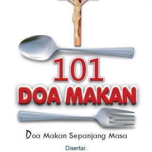 101 Doa Makan