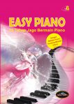 Easy PIANO: 101 Tahap Bermain PIANO