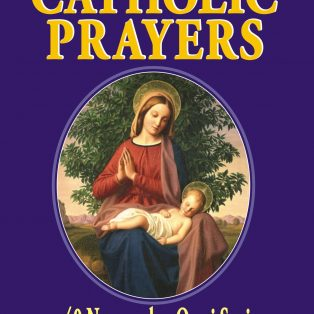 Catholic Prayers: 40 Doa Novena dan Orasi Suci