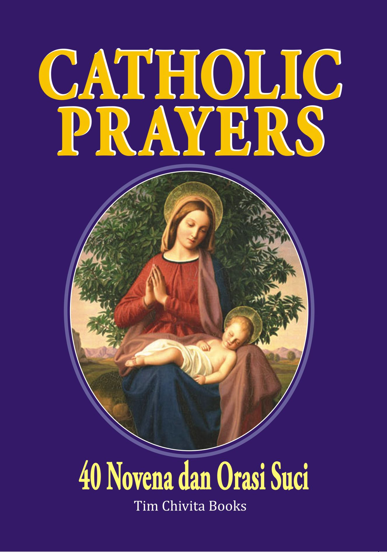doa novena dan orasi suci