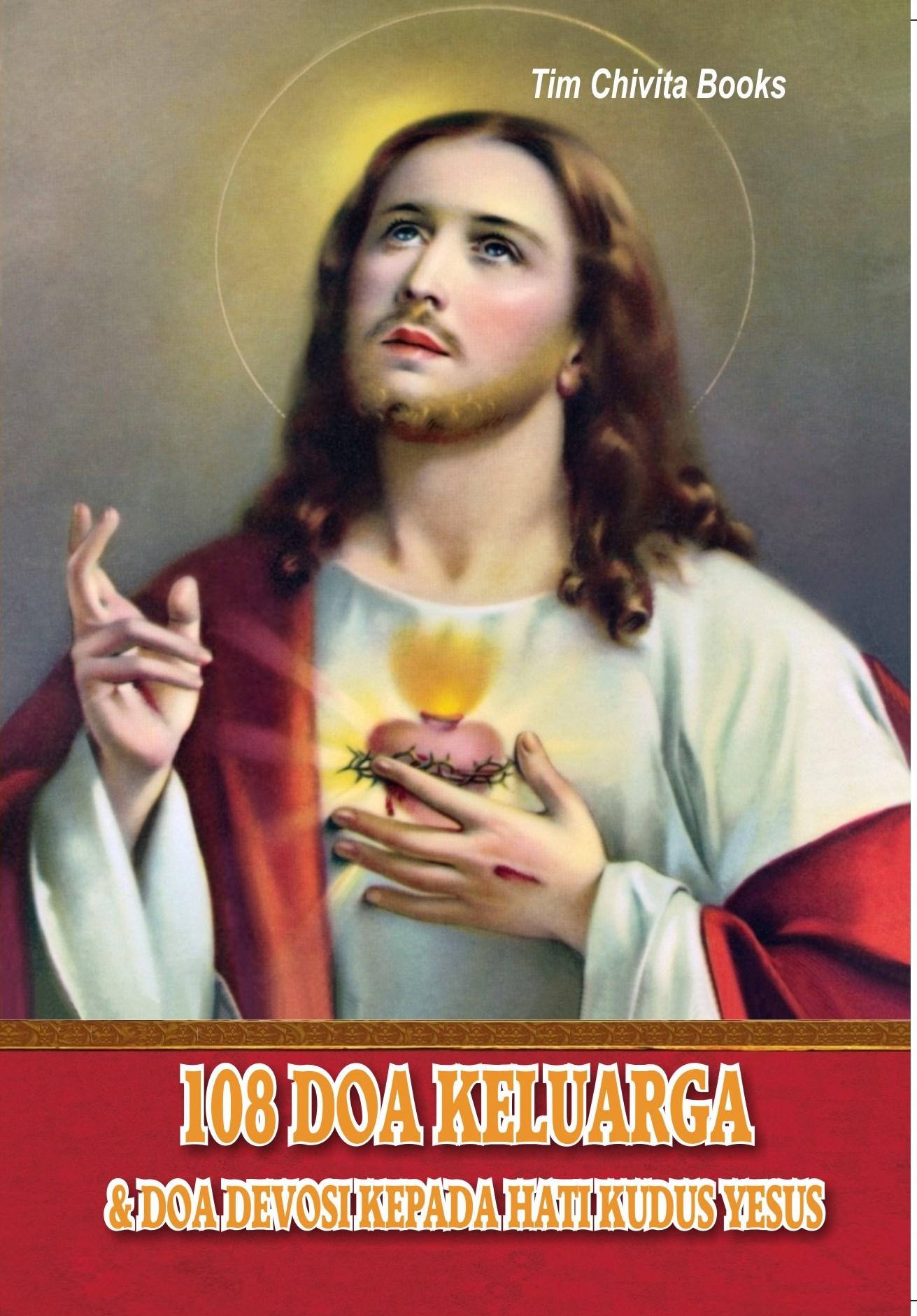 buku doa rohani katolik5 - buku doa keluarga katolik